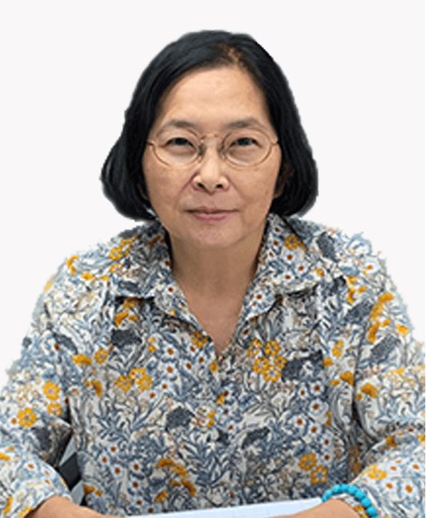 แม่จู